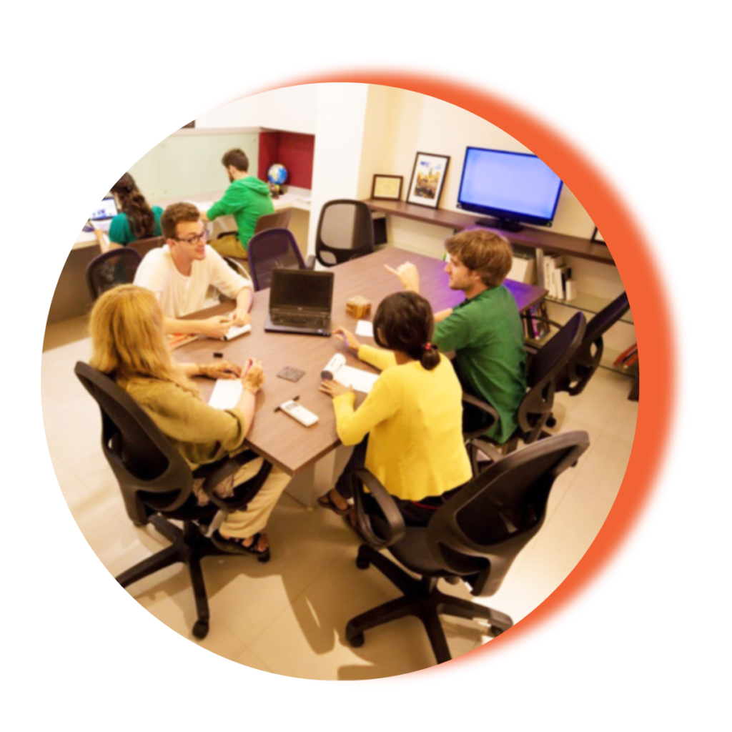 Collaborate With Coworking Space in Bangalore