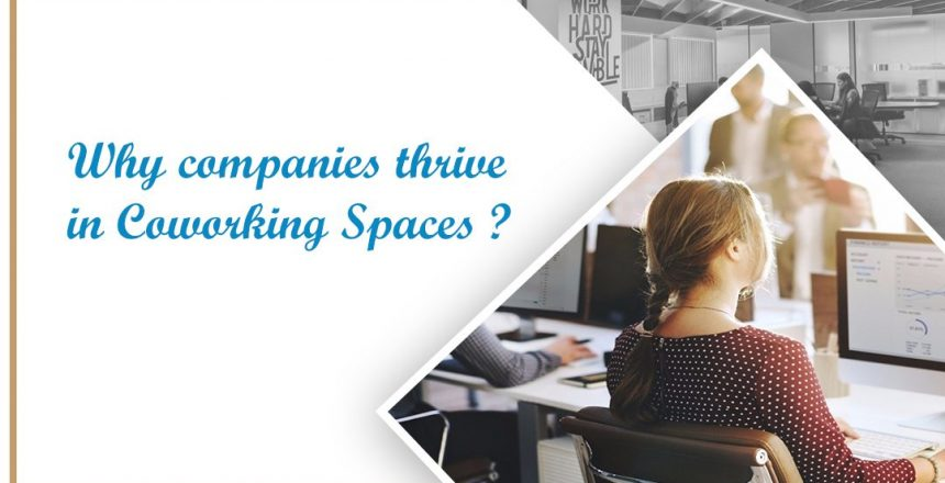 Coworking for SME's
