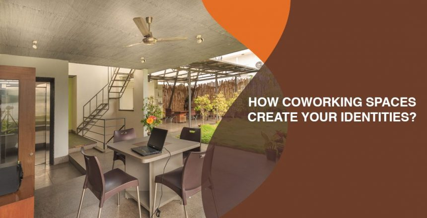 How coworking can create your identity