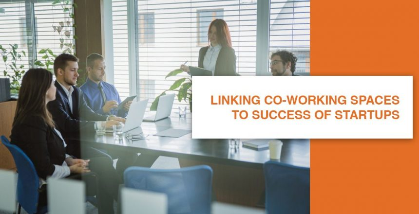 Linking Co-work Spaces for Success